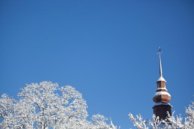 torn-snö
